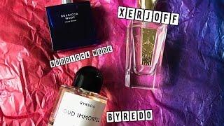 видео История парфюмерного бренда