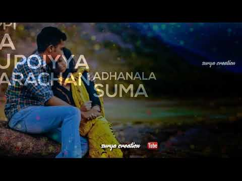💞Neram💞Thappi Oda💞best Whatsapp Status||album Songs Whatsapp Status Tamil