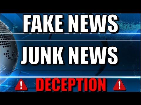 Fake News & Junk News Deception