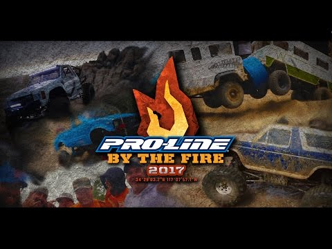 Pro-Line By The Fire 2017