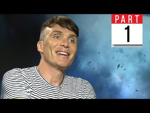 Cillian Murphy - Cute And Funny Moments