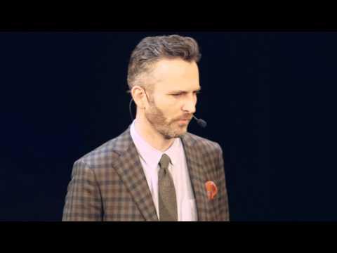 The Stockholm syndrome of advertising | Jacob Östberg | TEDxStockholm