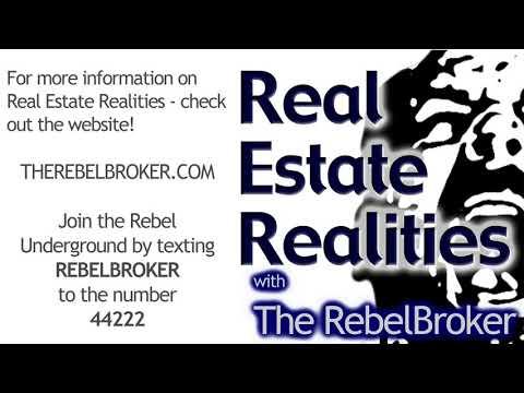 Real Estate Lending Gets Dumber