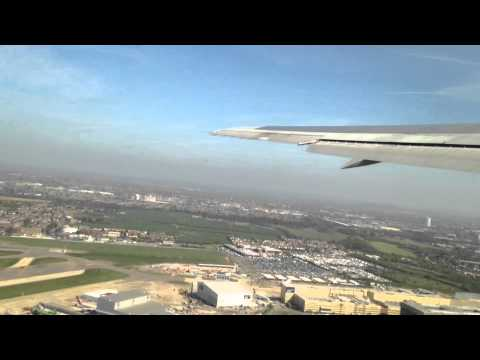 Flight to Cayman