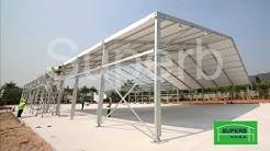 Big Clear Tent, Wedding Tent, Event Tent Factory- SUPERB TENT CO.,LTD