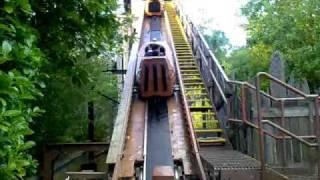 Pirate Falls Dynamite Drench (Legoland Windsor)