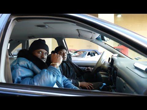 Funk Flex x Jadakiss x Murda Beatz- Damn Shame (Official Video) - DJ FUNK FLEX