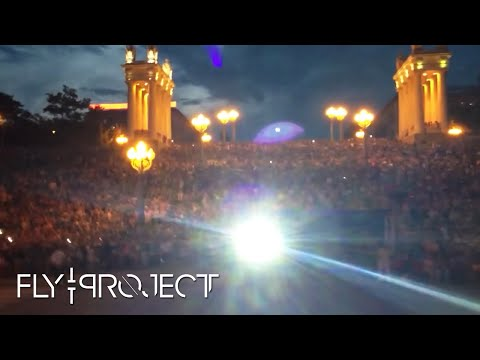 Fly Project | Live @ Volgograd (Russia) | Over 80.000 people!!!