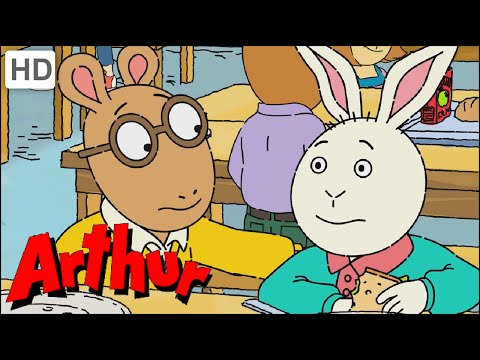 Arthur (Full Episode - HD) Based on a True Story - Season 16, Episode 1