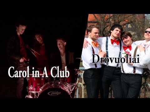 Drovuoliai feat. Carol in A Club - Nirvana (2014) + atsisiuntimas
