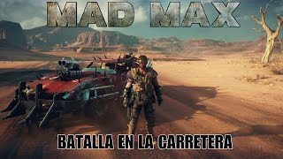 Vídeo Mad Max