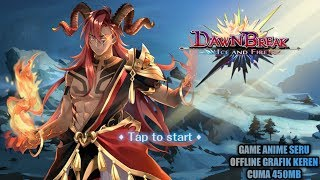 Cara Download Dan Install Game Dawn Break Ice And Fire Di Android