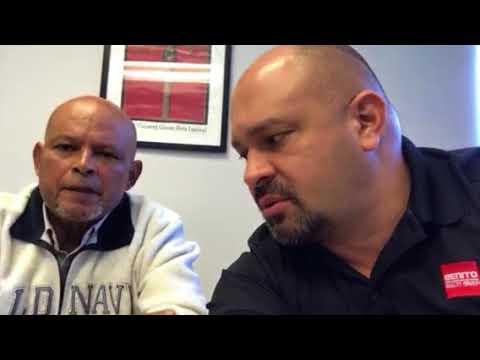 North Miami Closing- Mr. Jose testimonial