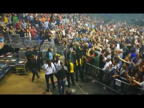 Arcade Fire - Wake Up Outro @ Capital One Arena (w