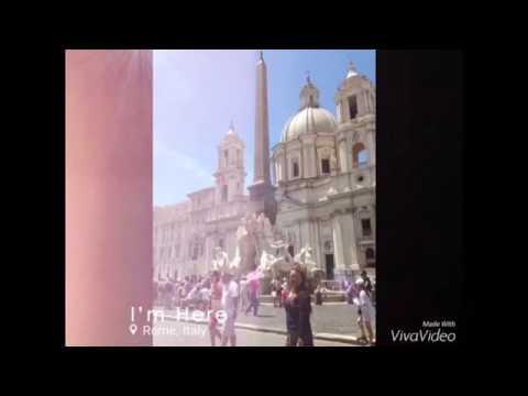 Rome, Italy LylAdventure