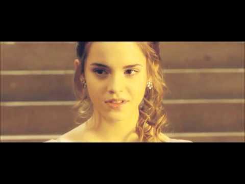Gasoline - Halsey (Hermione/Draco Music Video)