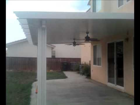 Alumawood Patio Covers Diy Patio Covers Patio Covers By