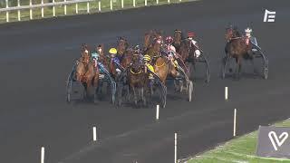 Vidéo de la course PMU PRIX JEAN LE GONIDEC