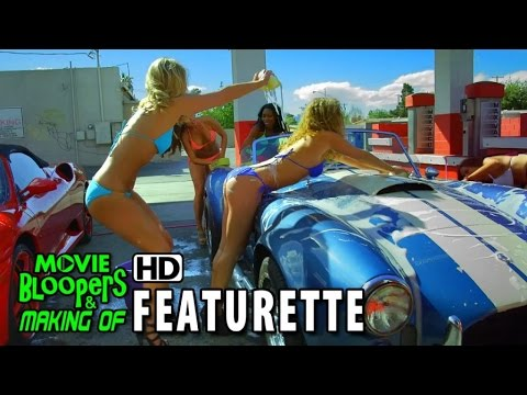 All American Bikini Car Wash (2015)...