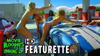 All American Bikini Car Wash (2015) Featurette - Behind the Scenes