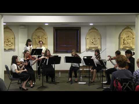 Sleigh Ride | Winter Orchestra Concert
