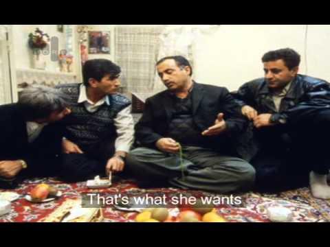 Divorce Iranian Style 1998