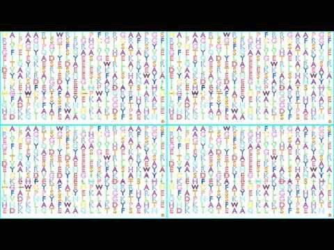 "Gene Music Quartet using Protein Sequence of RMDN1 ""REGULATOR OF MICROTUBULE DYNAMICS 1"""