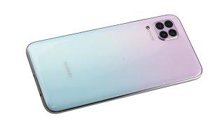 Huawei P40 Lite - Бюджетен смартфон с невероятно красив дизайн