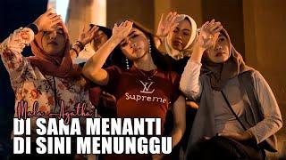 Mala Agatha - Di Sana Menanti Di Sini Menunggu (Sungguh Ku Merasa Resah) (Official MV)