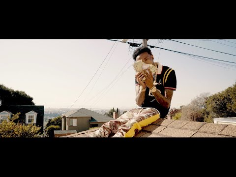 Cookie Money - True Colors (Official Video) Dir. By @StewyFilms