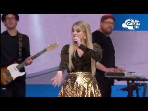 Meghan Trainor - 'Lips Are Movin'' (Summertime Ball 2015)