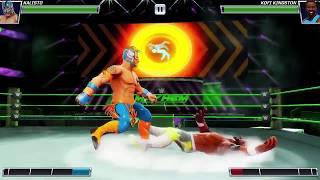 WWE Mayhem | REVERSALS