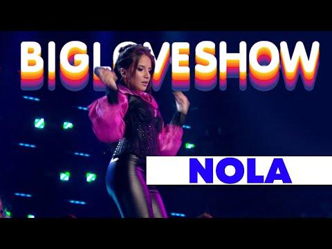 NOLA - БЕССОННИЦА [Big Love Show 2020]