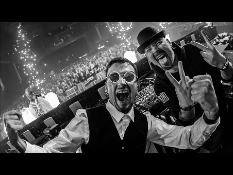 Смотреть клип D-Frek & Dr. Peacock - Ode To Madness