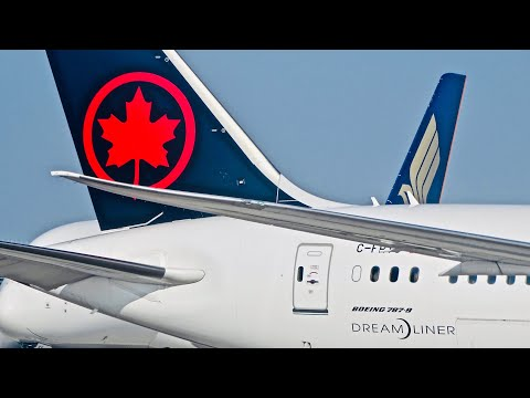 Air Canada 787-9 Experience: Heathrow To Vancouver   Unacceptable Catering!