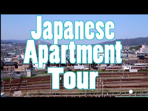 My japanese apartment tour 2015 for Apartment japanese movie