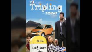 TVF Tripling Theme Song