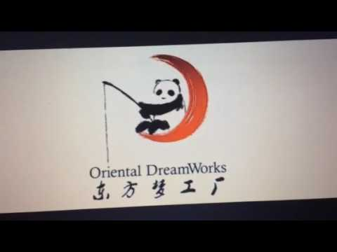 Oriental DreamWorks/DreamWorks Animation Skg (2016)