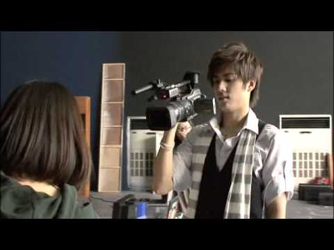 SS501 Making of A Song Calling For You MV 1/4 [Eng Sub]