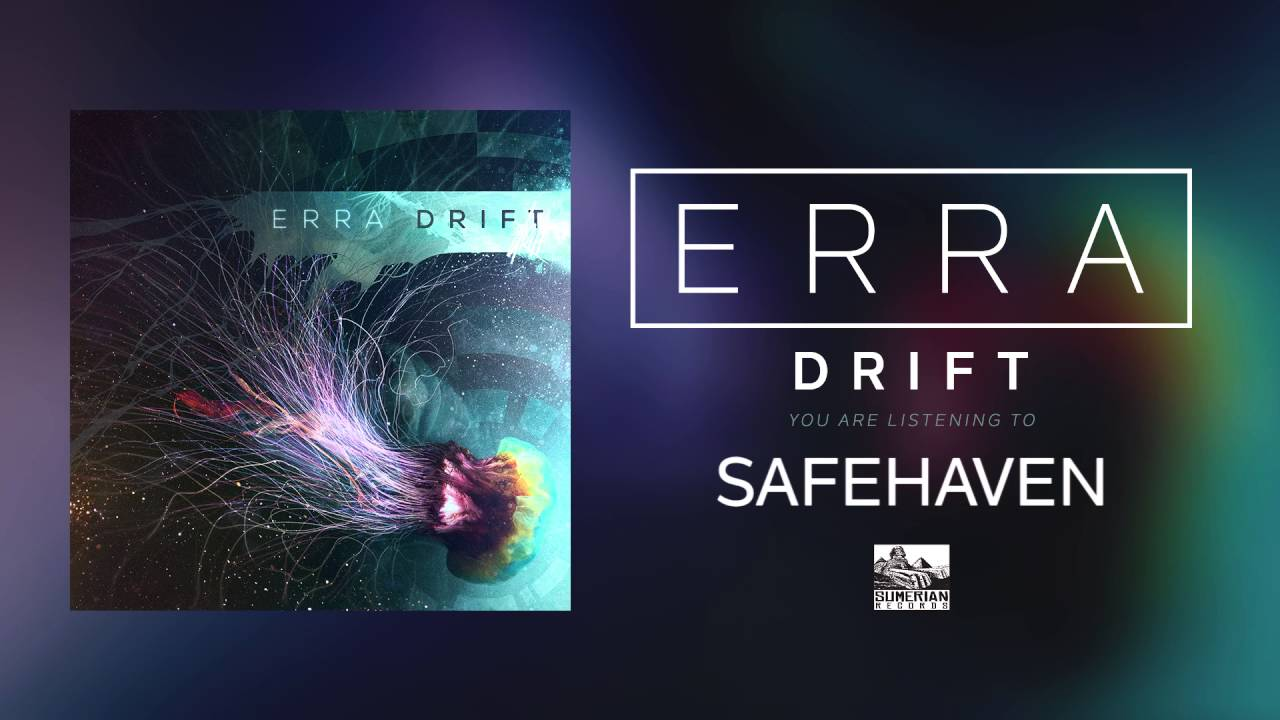 ERRA - Safehaven - YouTube