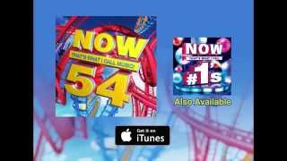 NOW 54 Is Available Now! Featuring Nick Jonas, Pitbull, Kelly Clarkson + More!
