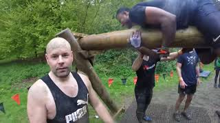 Tough Mudder 2018 Obstacles