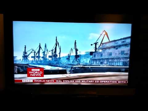 BBC World News - My World programme - Dubai, Bogota & Odessa add