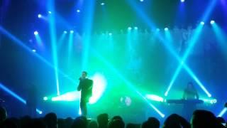 Kamelot - Fallen Star LIVE at Anaheim 2015