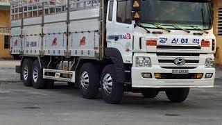 Tng hp nhng chic xe ti p nht ca Vit Nam. Best truck of Viet Nam.