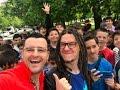 The Clashers - Фен Среща - Пловдив - 13.05.2017