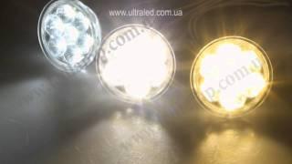 Светодиодные лампы CIVILIGHT MR16-2W рефлекторного типа(, 2012-01-24T22:53:17.000Z)