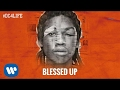 meek mill blessed up official audio