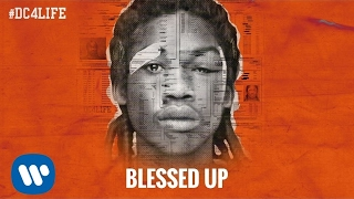 Meek Mill - Blessed Up [ Audio]
