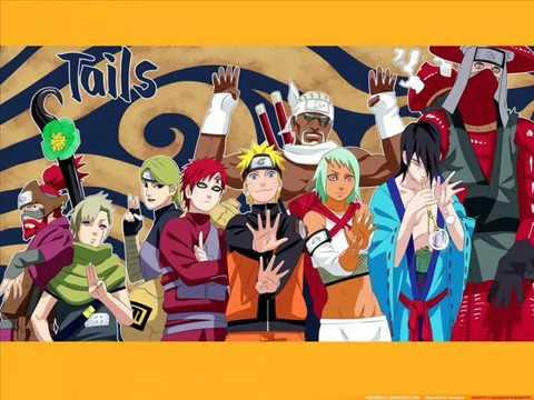 Naruto Shippude... Hachibi Vs Sasuke